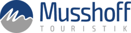 Logo Musshoff Touristik Lippstadt